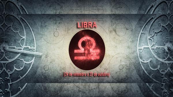 Horóscopo do signo LIBRA Previsões