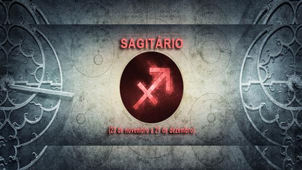 Horóscopo do signo SAGITÁRIO Previsões