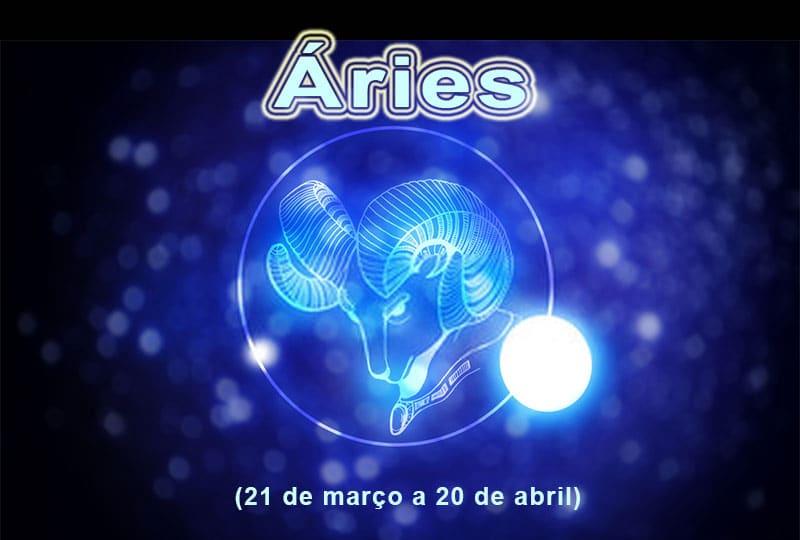Horóscopo signo ÁRIES